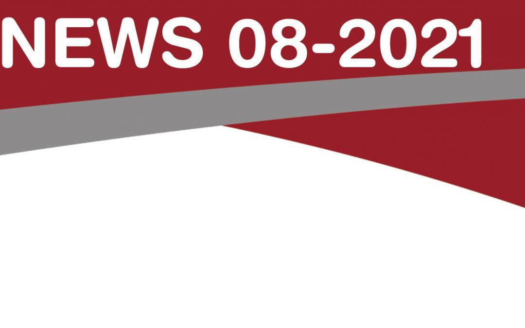 Last News 08- 2021- Prórroga para la presentación de información del año 2020 A la Superintendencia de Compañías, Valores y Seguros