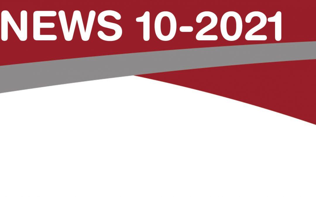 Last News 10- 2021- Ampliación de plazos par Anexo de Dividendos (ADI) – Año 2020